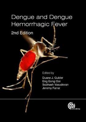 Dengue and Dengue Hemorrhagic Fever -