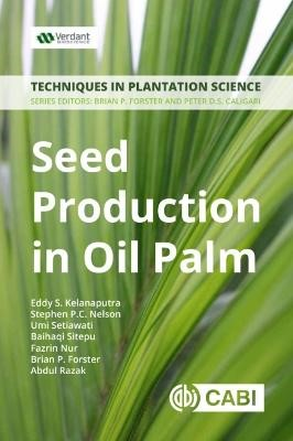 Seed Production in Oil Palm - pr_701