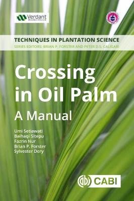 Crossing in Oil Palm - pr_69786
