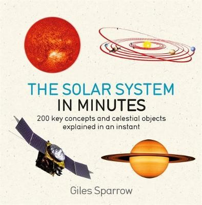 Solar System in Minutes - pr_334779