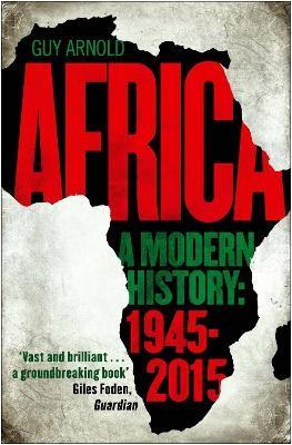 Africa: A Modern History -