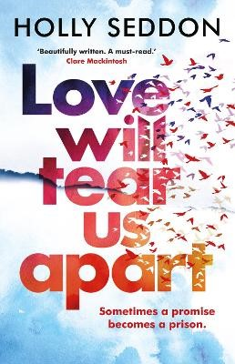Love Will Tear Us Apart -