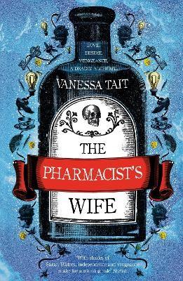The Pharmacist's Wife - pr_349341