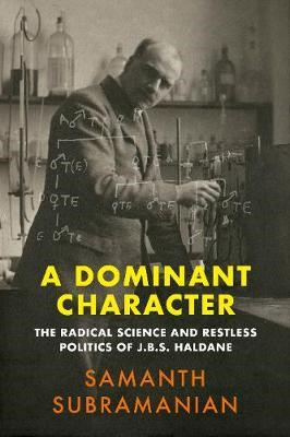 A Dominant Character - pr_1803062