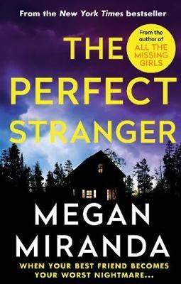 The Perfect Stranger - pr_119741