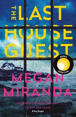 The Last House Guest -