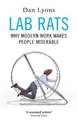 Lab Rats -