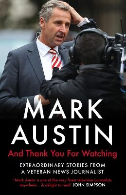 And Thank You For Watching -