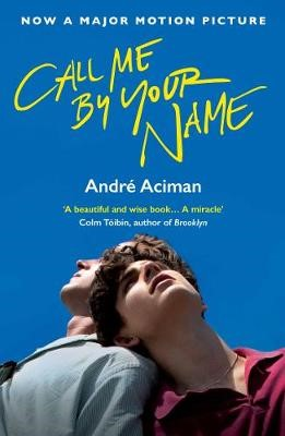 Call Me By Your Name -