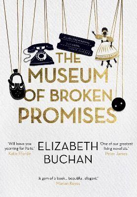 The Museum of Broken Promises - pr_1361