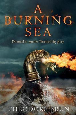 A Burning Sea -