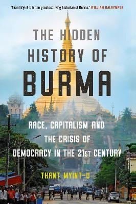 The Hidden History of Burma - pr_1722265