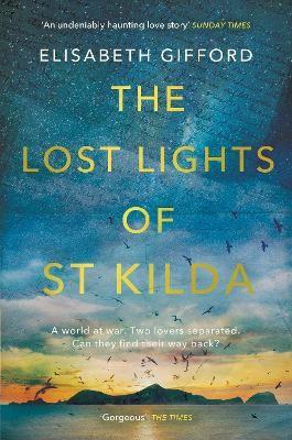 The Lost Lights of St Kilda -