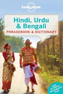 Lonely Planet Hindi, Urdu & Bengali Phrasebook & Dictionary -