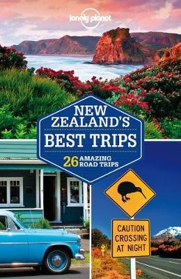 Lonely Planet New Zealand's Best Trips - pr_366224