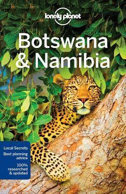 Lonely Planet Botswana & Namibia -