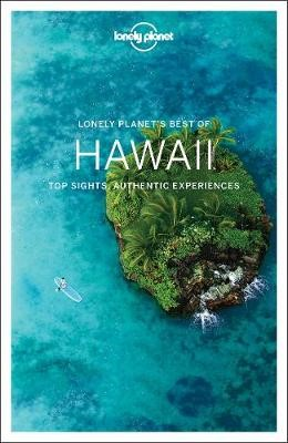 Lonely Planet Best of Hawaii - pr_121735