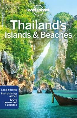 Lonely Planet Thailand's Islands & Beaches - pr_359374