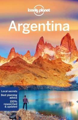 Lonely Planet Argentina - pr_178808