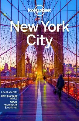 Lonely Planet New York City - pr_173477