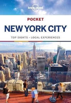 Lonely Planet Pocket New York City - pr_155800