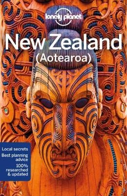 Lonely Planet New Zealand - pr_347414