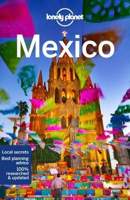 Lonely Planet Mexico - pr_376938