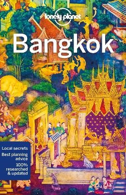 Lonely Planet Bangkok - pr_163345
