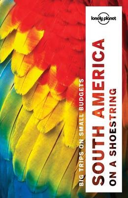Lonely Planet South America on a shoestring - pr_168853