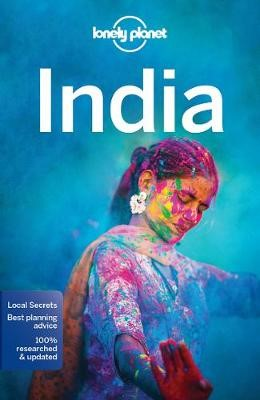 Lonely Planet India - pr_172276