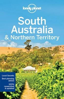 Lonely Planet South Australia & Northern Territory - pr_348461