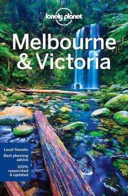 Lonely Planet Melbourne & Victoria - pr_364992