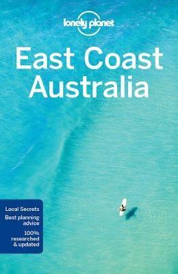 Lonely Planet East Coast Australia - pr_372809