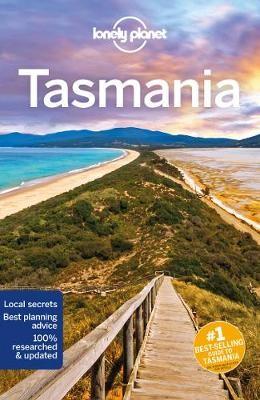 Lonely Planet Tasmania -