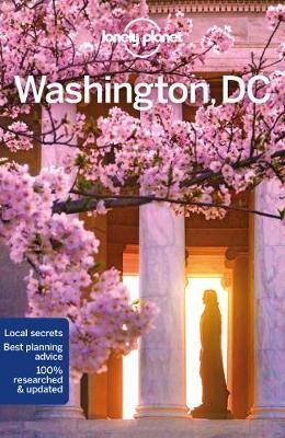 Lonely Planet Washington, DC - pr_169748