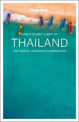 Lonely Planet Best of Thailand - pr_129983