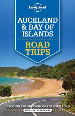 Lonely Planet Auckland & The Bay of Islands Road Trips - pr_365185
