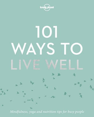 101 Ways to Live Well - pr_169554