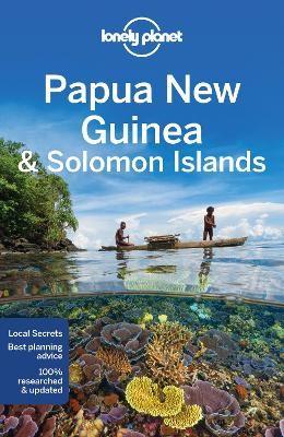 Lonely Planet Papua New Guinea & Solomon Islands - pr_170641