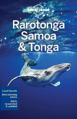 Lonely Planet Rarotonga, Samoa & Tonga -
