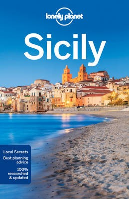 Lonely Planet Sicily - pr_151695