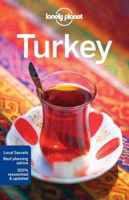 Lonely Planet Turkey - pr_170622