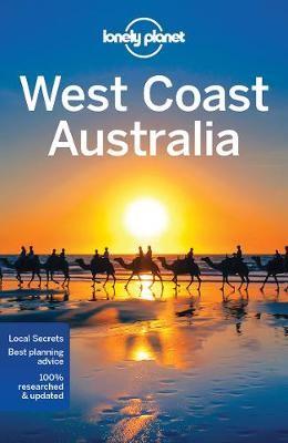 Lonely Planet West Coast Australia -