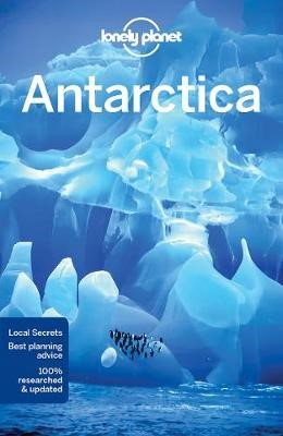 Lonely Planet Antarctica - pr_170527