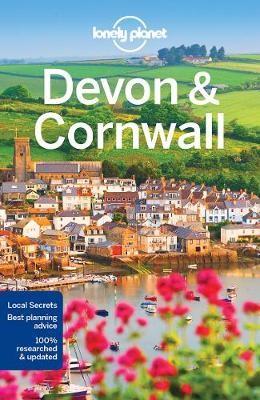 Lonely Planet Devon & Cornwall -