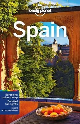 Lonely Planet Spain - pr_169328