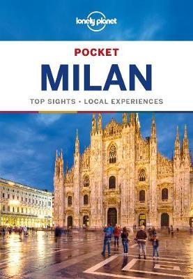Lonely Planet Pocket Milan - pr_149755