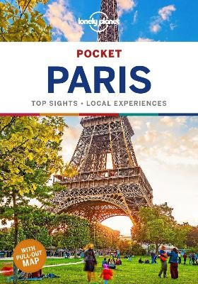Lonely Planet Pocket Paris - pr_154843