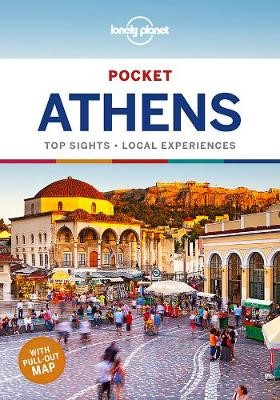 Lonely Planet Pocket Athens -