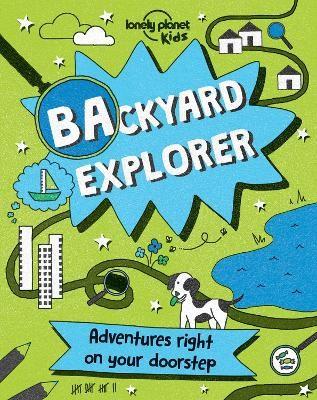 Backyard Explorer -